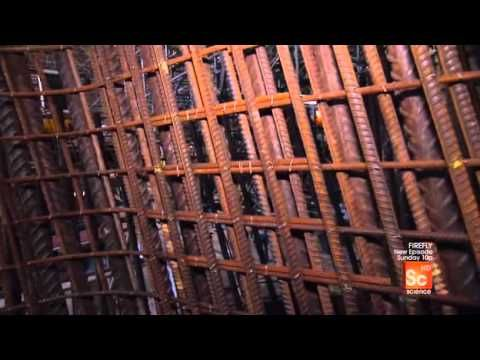 [Extreme Engineering] Build It Bigger: London Olympic Aquatic Stadium (S05E04) - YouTube