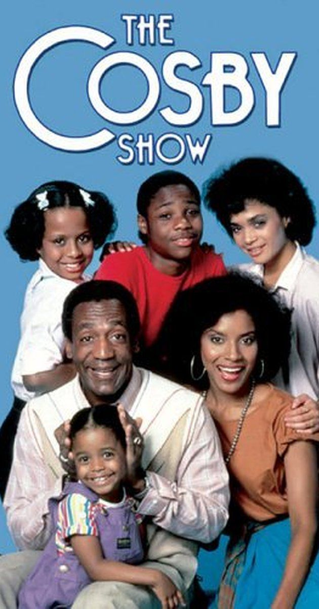 Created by Bill Cosby.  With Bill Cosby, Phylicia Rashad, Keshia Knight Pulliam, Malcolm-Jamal Warner. The goings-on in the life of a successful African American family.