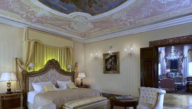 Danieli-ITALY-Venezia:6 star hotels