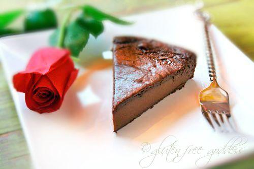 Vegan flourless chocolate cake recipe: Fun Recipe, Baking Yum, Flourless Chocolate Cakes, Yummy, Foodcook Tipsrecip, Favorite Recipe, Flourless Chocolates Cake, Vegangulten Recipe, Vegan Flourless