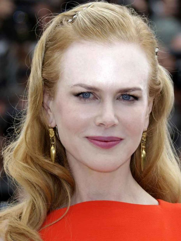 Nicole Kidman at the 2012 Cannes photocall for 'The Paperboy.'