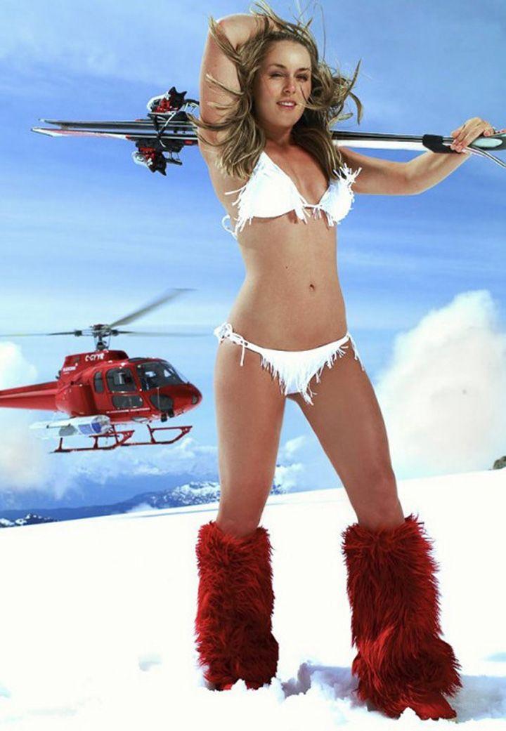 I giochi olimpici di Sochi, in Russia, avranno inizio tra un mese ma la regina dello sci alpino Lindsey Vonn non potrà parteciparvi. A soli 29 anni e con alle spalle 59 vittorie in coppa del mondo, Lindsey si era gravemente infortunata nel corso del SuperG ai mondiali 2013: fuori dalle piste per diversi mesi, la Vonn si è di nuovo fatta male cadendo in allenamento a fine novembre. Il ginocchio aveva ceduto nuovamente nella discesa in Val d'Isere.