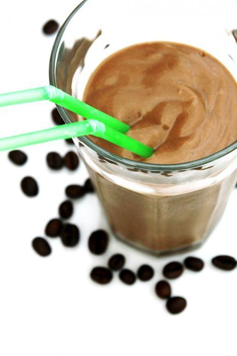 Espresso avocado banaan milkshake recept - Smoothie - Eten Gerechten - Recepten Vandaag