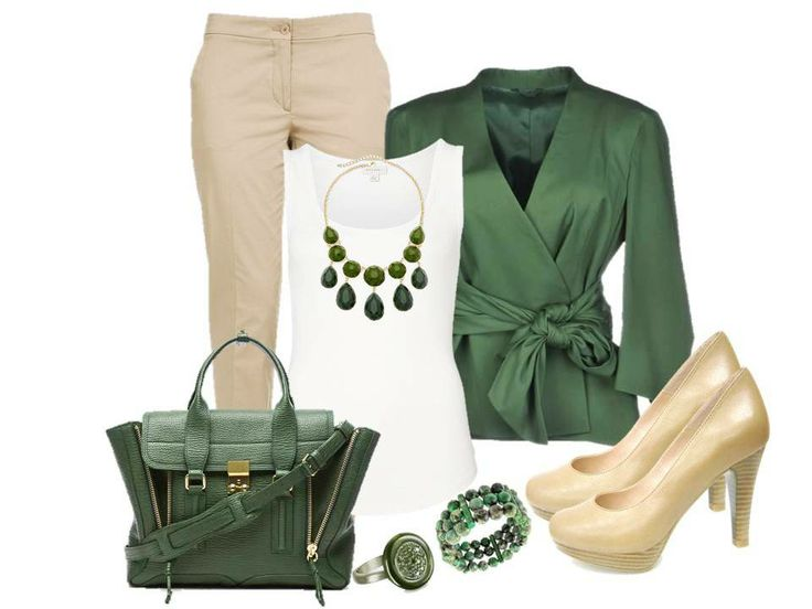 TAUPE-VERDE
