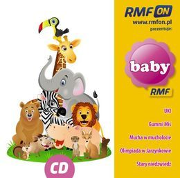 RMF Baby Best for Kids - Various Artists