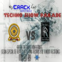 Techno Show Parade 038 Break The Rules! Von(Aka Dj Von)Special Mix  Gong RecordsVs Random Recordings by Gong recs on SoundCloud
