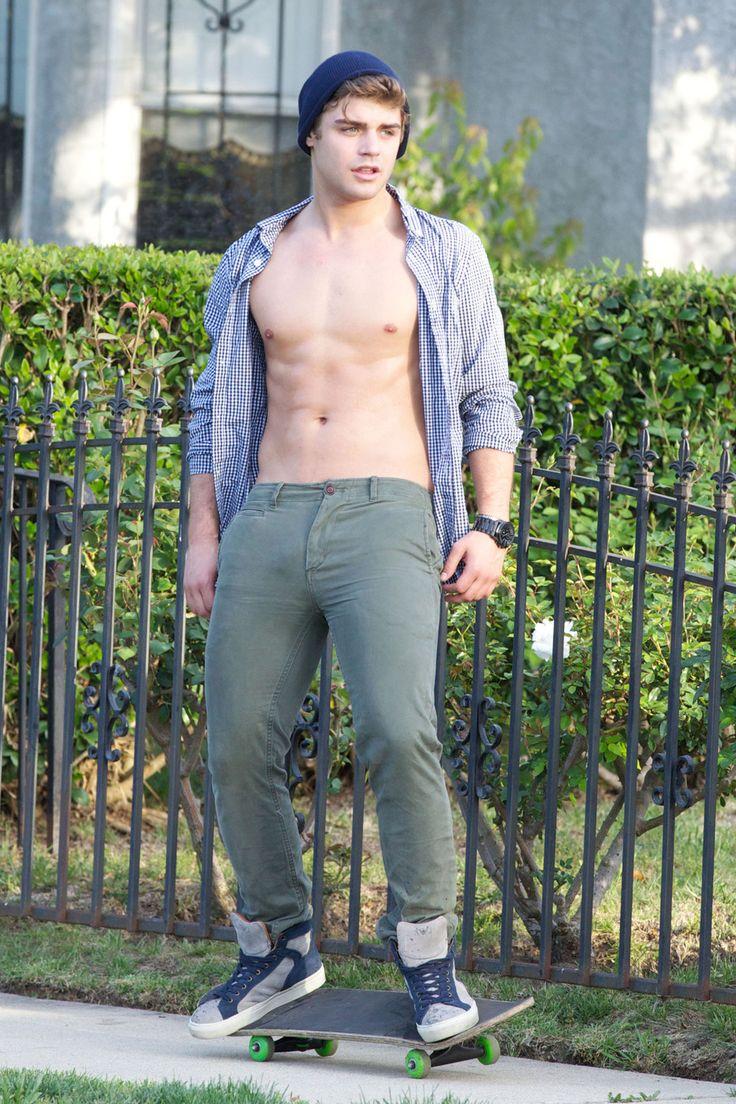 """Garrett Clayton """"Teen Beach Movie"""" star"""
