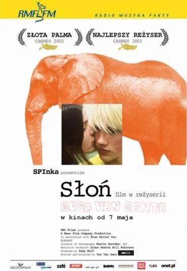 Słoń (2003)