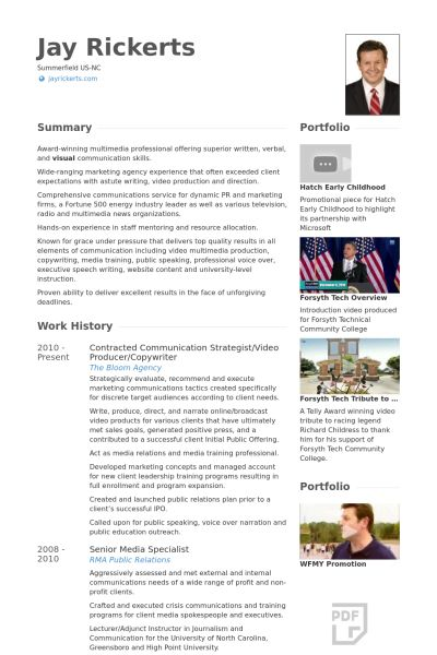 12 best WORK images on Pinterest Sample resume, Resume examples - 10 minute resume
