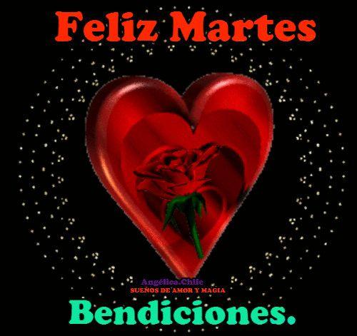 25+ best ideas about Frases De Feliz Martes on Pinterest ...