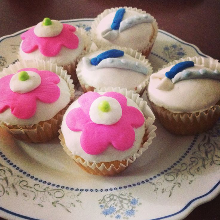 Love cooking!! Cupcakes