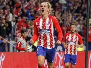 Result: Antoine Griezmann bags hattrick as Atletico Madrid run riot at Sevilla