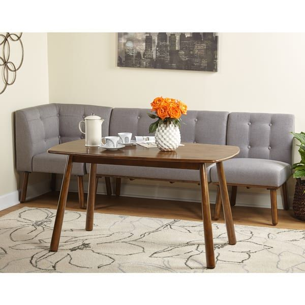 Simple Living 4-piece Playmate Living/Dining Room Set