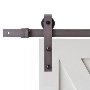 Barn Door And Sliding Track Hardware