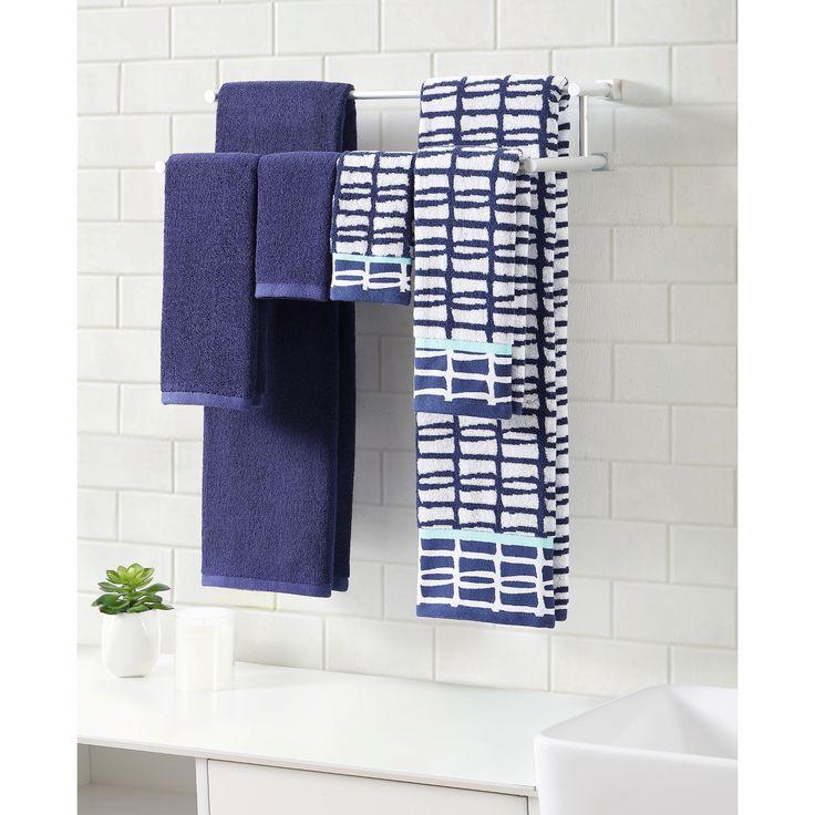 17 Best Ideas About Towel Set On Pinterest
