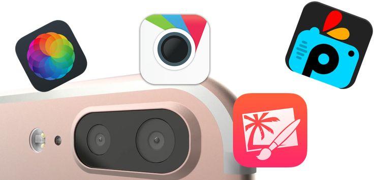 Aplicaciones para retocar fotos - http://www.actualidadiphone.com/aplicaciones-para-retocar-fotos/