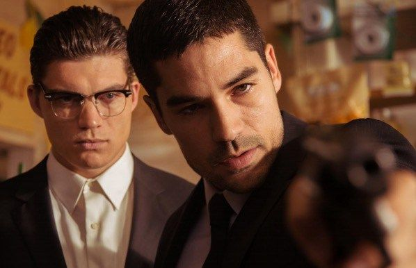 From Dusk Till Dawn: The Series Launching on Spike UK in Jan