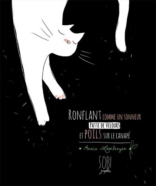 Card by Solène Allard (Sobi-graphie)