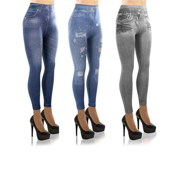 Леджинсы – леггинсы с утягивающим и моделирующим эффектом Благодаря этому специальному материалу ваши ноги будут выглядеть крепче, стройнее, без намека на целлюлит