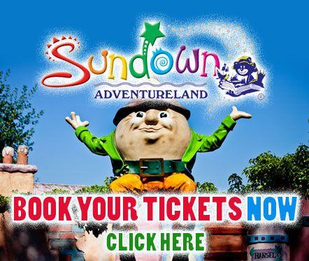 Sundown adventure park