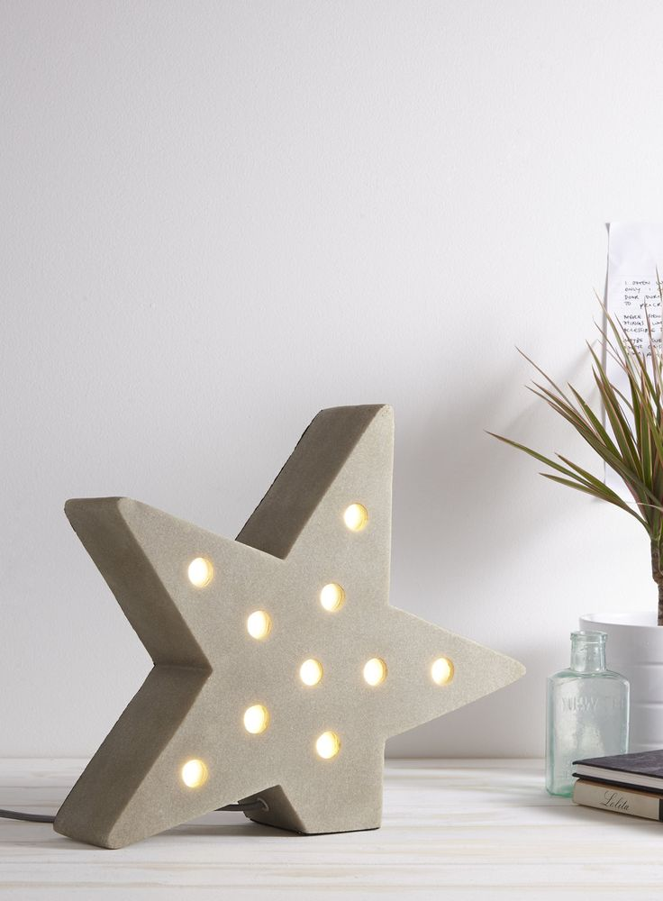 Light Grey Bedside Table: Light Table, Large Table Lamps