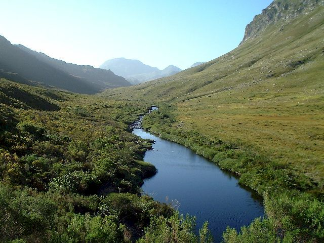 Kogelberg Nature Reserve adjacent to Kleinmond. #kogelberg #naturereserve #kleinmond