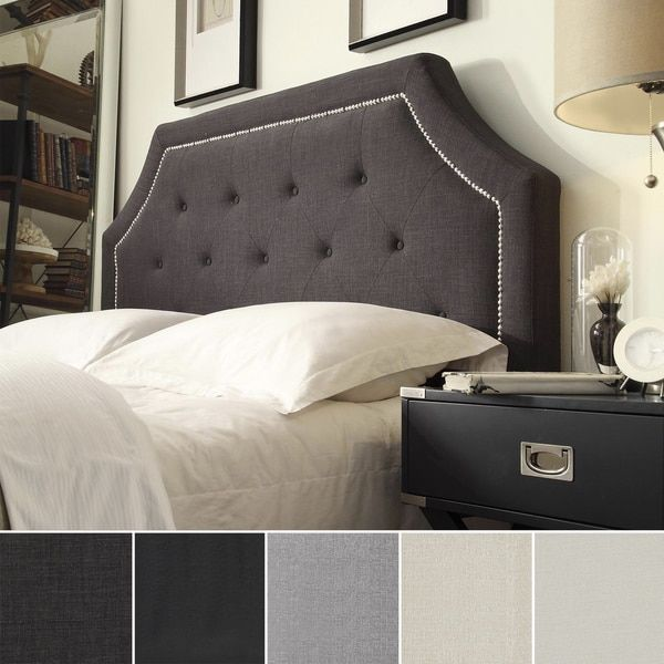 Mejores 31 imágenes de King Size Fabric Headboard en Pinterest ...