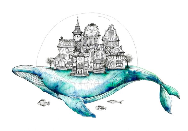 Image of Whale Town