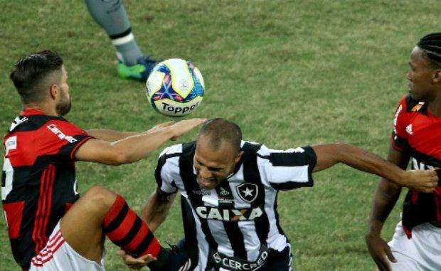 Cinco motivos para acreditar na classificação do Flamengo para a final da Copa do Brasil