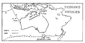 HSIE- British Colonisation