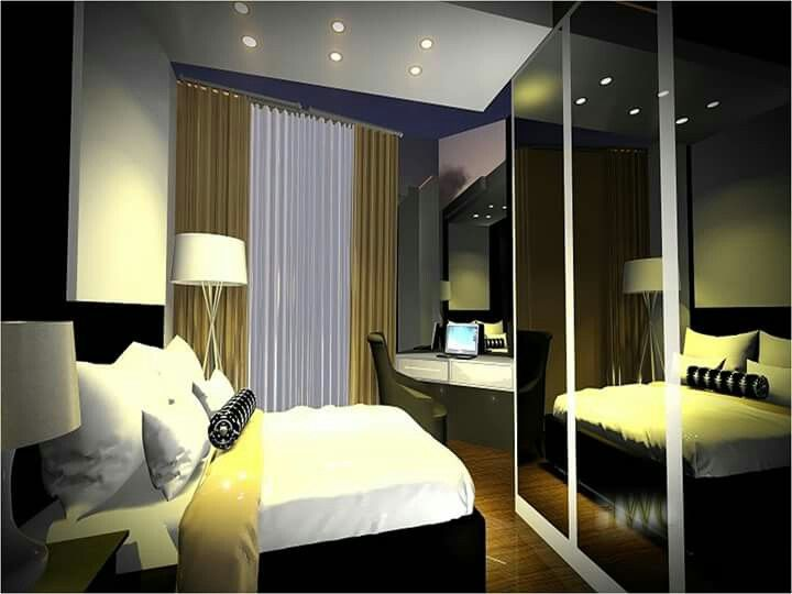 Luxury Interior Design For Shell Residences Shellresidences Smdc Condofitout Renovation Furniture Custommade Cabinet Realliving Interiord