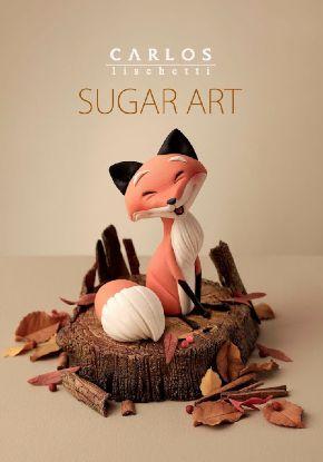 Carlos Lischetti e i suoi cartoni animati. Di zucchero   Leifoodie#fotogallery