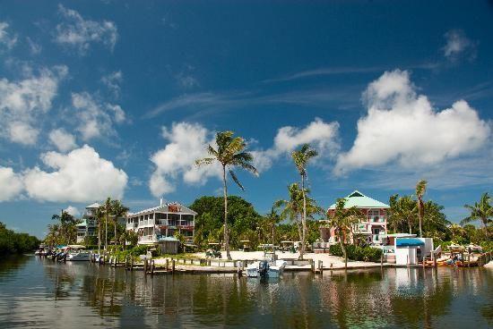 North Captiva Island Club Resort (Florida)