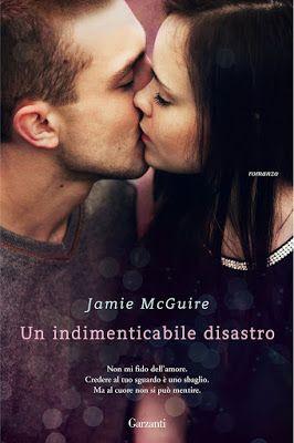 """Leggere Romanticamente e Fantasy: Anteprima """"Un Indimenticabile Disastro"""" di Jamie M..."""