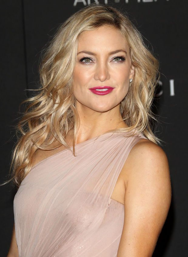 Kate Hudson at the 2014 LACMA Art + Film Gala. http://beautyeditor.ca/2014/11/05/lacma-art-film-gala-2014