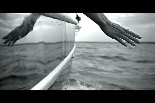 Grey Goose Edited by Jim Helton Directed by Derek Cianfrance Shot by Claudio Miranda :60 On Air Radical Media