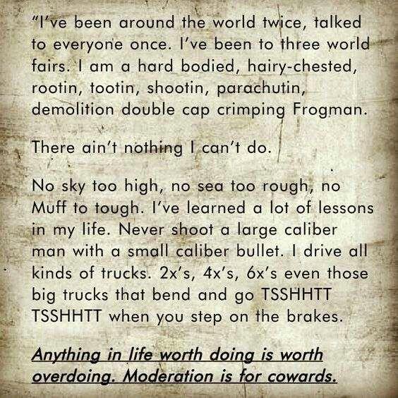 Lone Survivor Shane Patton Quote | www.pixshark.com ...