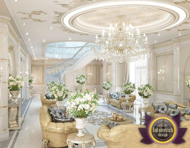 View full picture gallery of design art masterpiece of - Decor oriental design interieur luxe antonovich ...