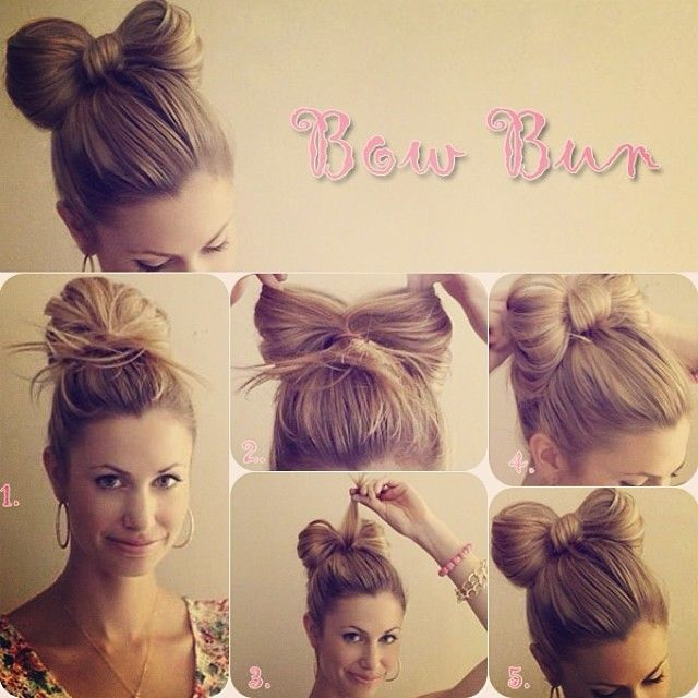 40 best hair bow ideas images on pinterest hair bows hairstyles 6 fabulous hairstyles for women with red hair extensions pmusecretfo Gallery