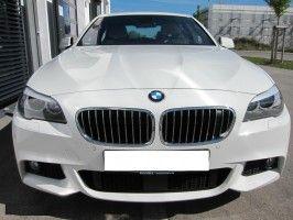 BMW 530 d Mpaket F10 (Limousine) Jahreswagen Vorführwagen
