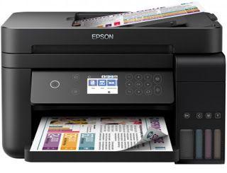 Epson EcoTank L6170 Drivers Download