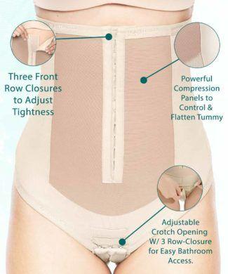 Bellefit Postpartum Girdles, Corsets, C-Section and ...
