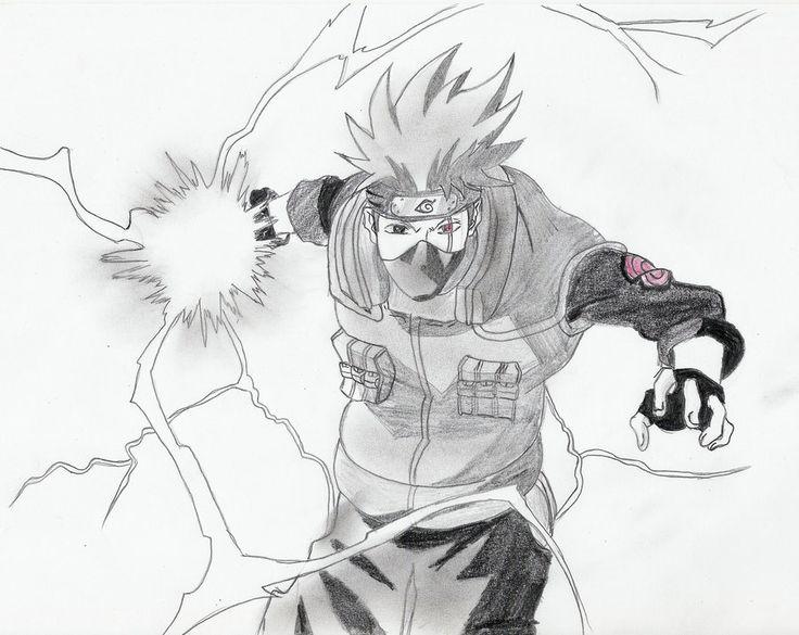 98 Best Kakashi Hatake ☪ Naruto/ Naruto Shippuden Images