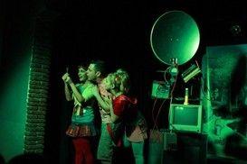 Κυριακές: Παιδική θεατρική παράσταση «H Μαργαρένια και το μεγάλο ταξίδι» @ Θέατρο ΠαSάγιο 8 - Κερδίστε διπλές προσκλήσεις - Tranzistoraki's ...