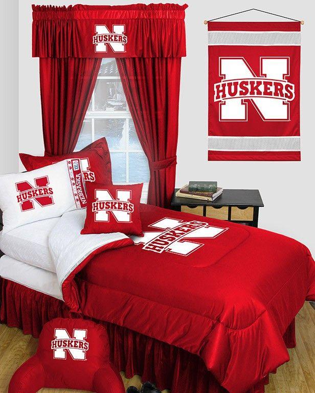 18 best NCAA Nebraska Cornhuskers images on Pinterest ...