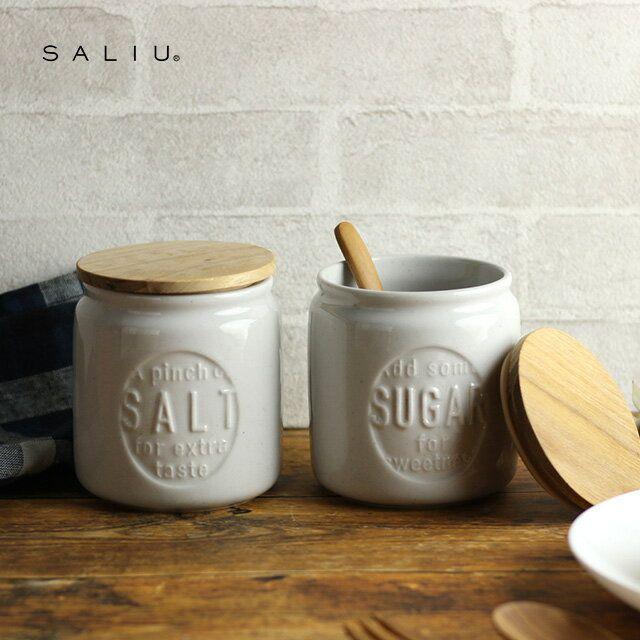 Saliu キャニスター Bs03 2個セット おしゃれ 陶器 コーヒー セット コーヒー豆 Lolo 調味料入れ 調味料 収納 調味料ボトル 砂糖 塩 入れ物 密封 キッチン 瓶 保存容器 オシャレ 塩入れ Room 欲しい に出会える 2020 調味料 収納 コーヒーセット 収納 アイデア