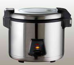 Birko 1007000 Rice Cooker Warmer - Warming Station - Kitchen & Catering Equipment