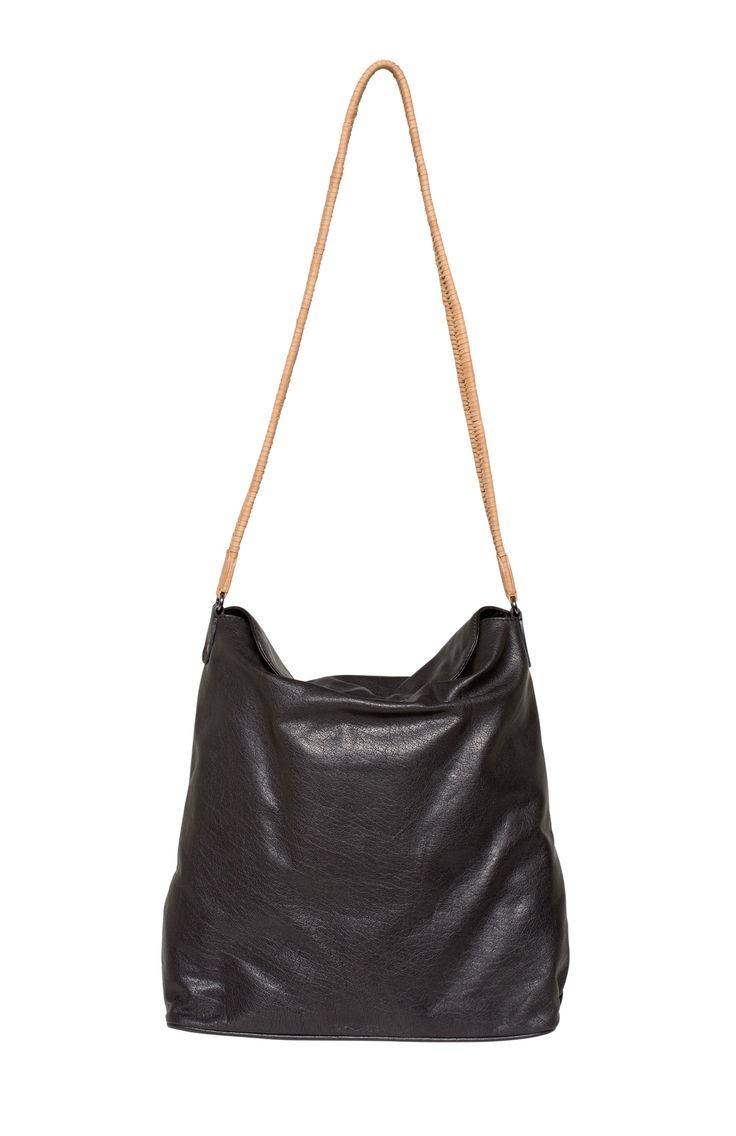 Large Black Letti Bag | Shop | Elk