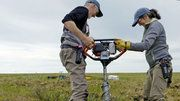 Alaska's Permafrost Is Thawing - The New York Times