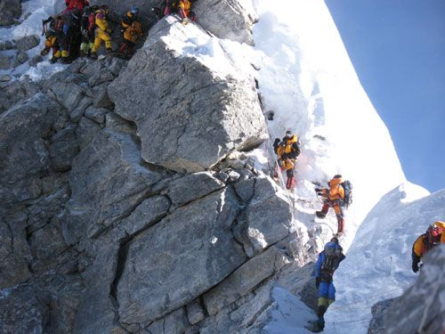 668 Best Images About Mt Everest On Pinterest Ed